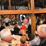 Winnipesaukee Republicans Breakfast - 7.4.2012 - AGlassman Photo